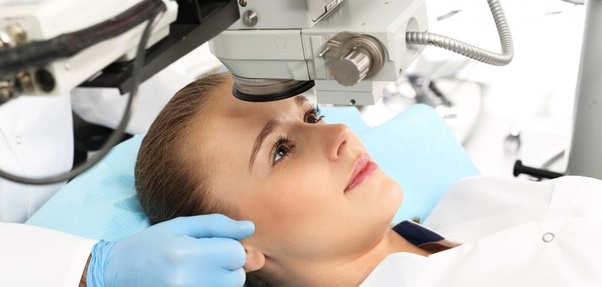 look for eye specialist clinic in Singapore