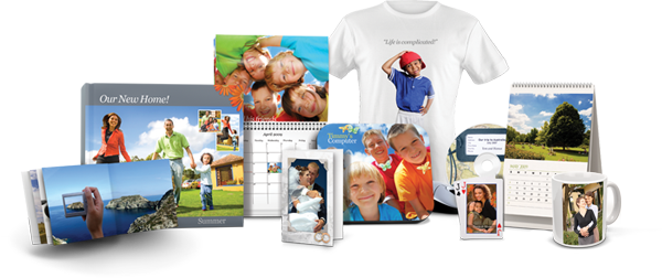 Personalized Photo Gifts as Thoughtful Gift Ideas