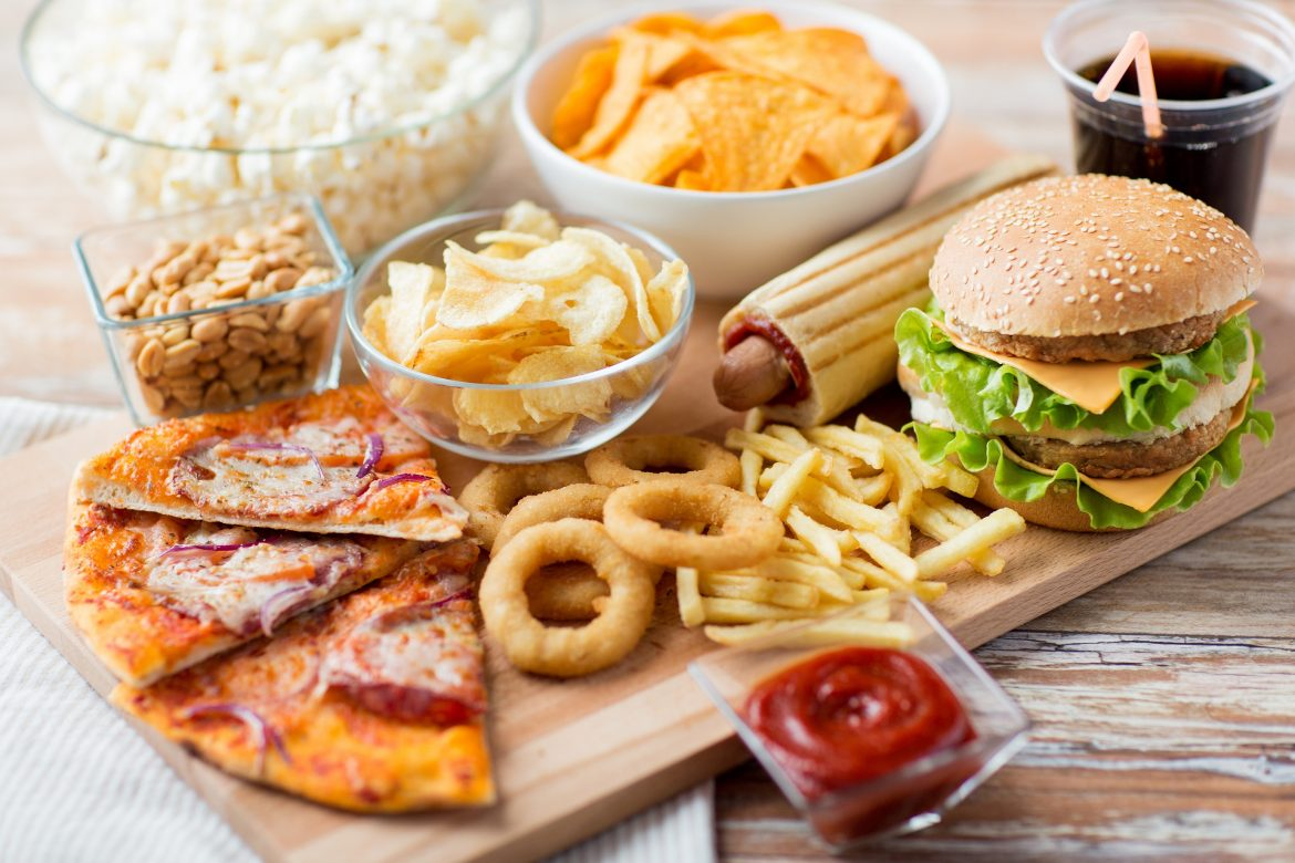 unhealthy cravings during pregnancy