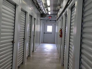 climate-controlled storage san Antonio