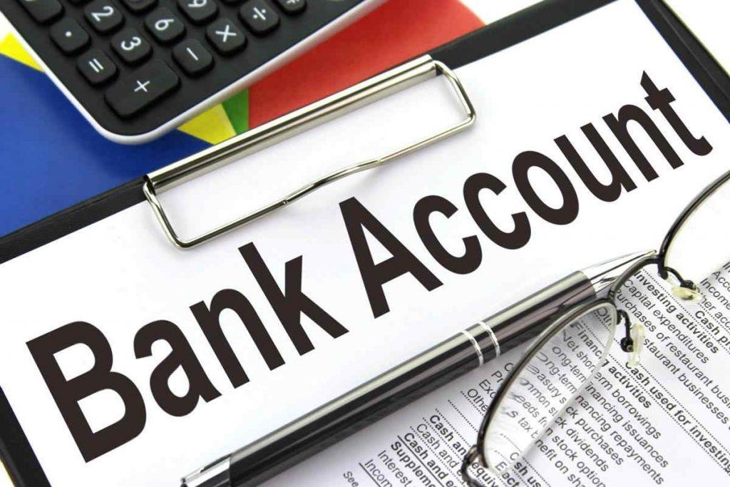 Malaysia Bank Account