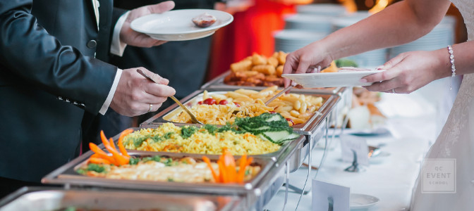 best caterer for your event