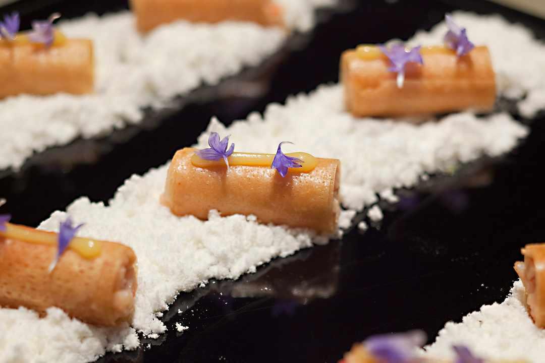 Corporate catering Hong Kong