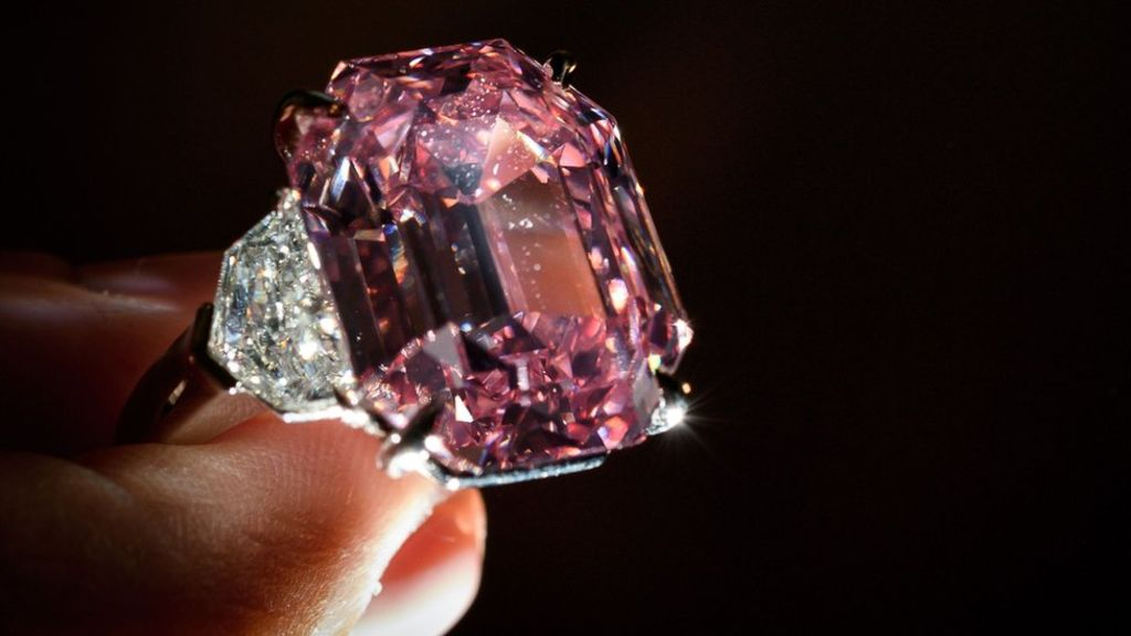 Amazing Fancy Diamond