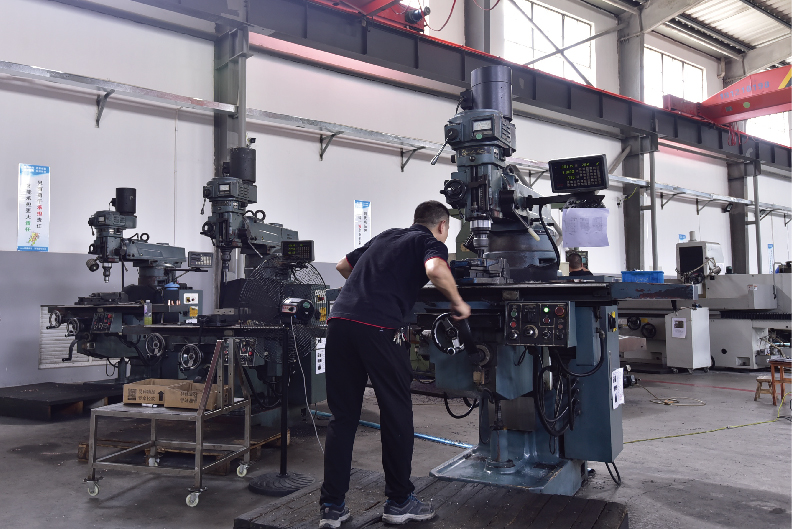 process of press die casting