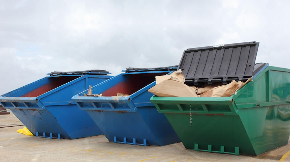 Trash Dumping Easy With Skip Services