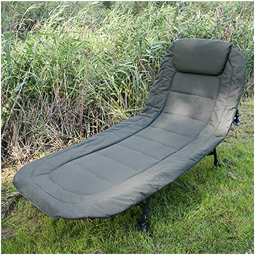 Most Comfortable Bed Chairs For Fishing