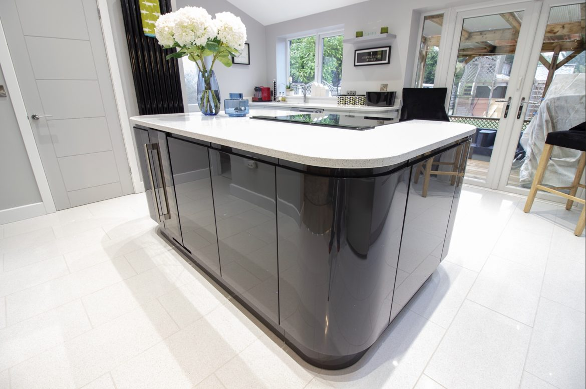 Worktops For Kitchens
