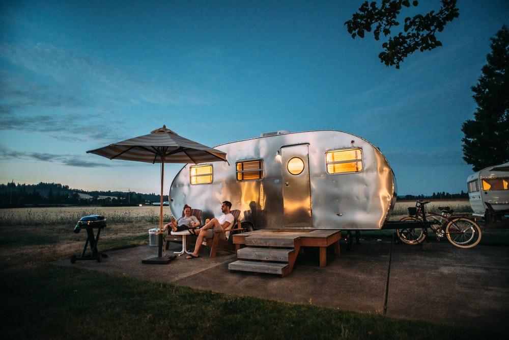 Benefits Of A Static Caravan:-