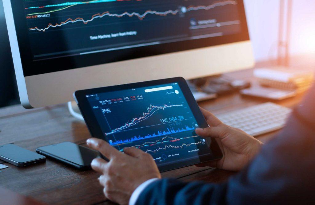 Trading Platform: