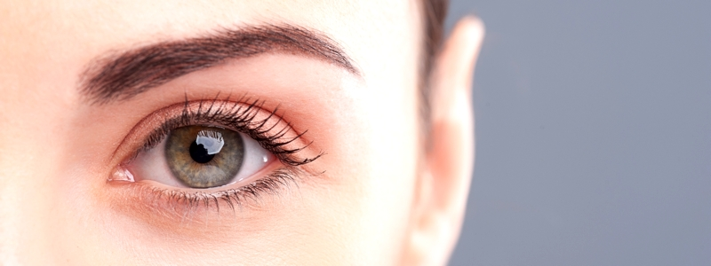Here's How You Can Protect Your Eyesight for Life