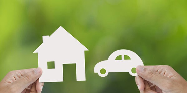 home and vehicle insurance