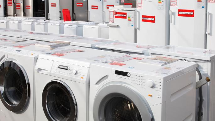 Best Outlet for Highly Affordable Washing Machines