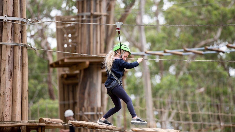 kids activities in Melbourne