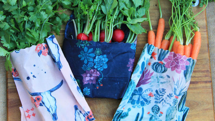 Understanding Beeswax Wraps: Everything You Need To Know