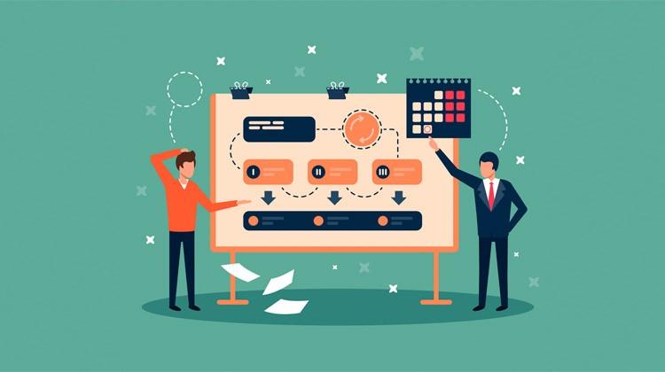 Customized Digital Marketing Strategy