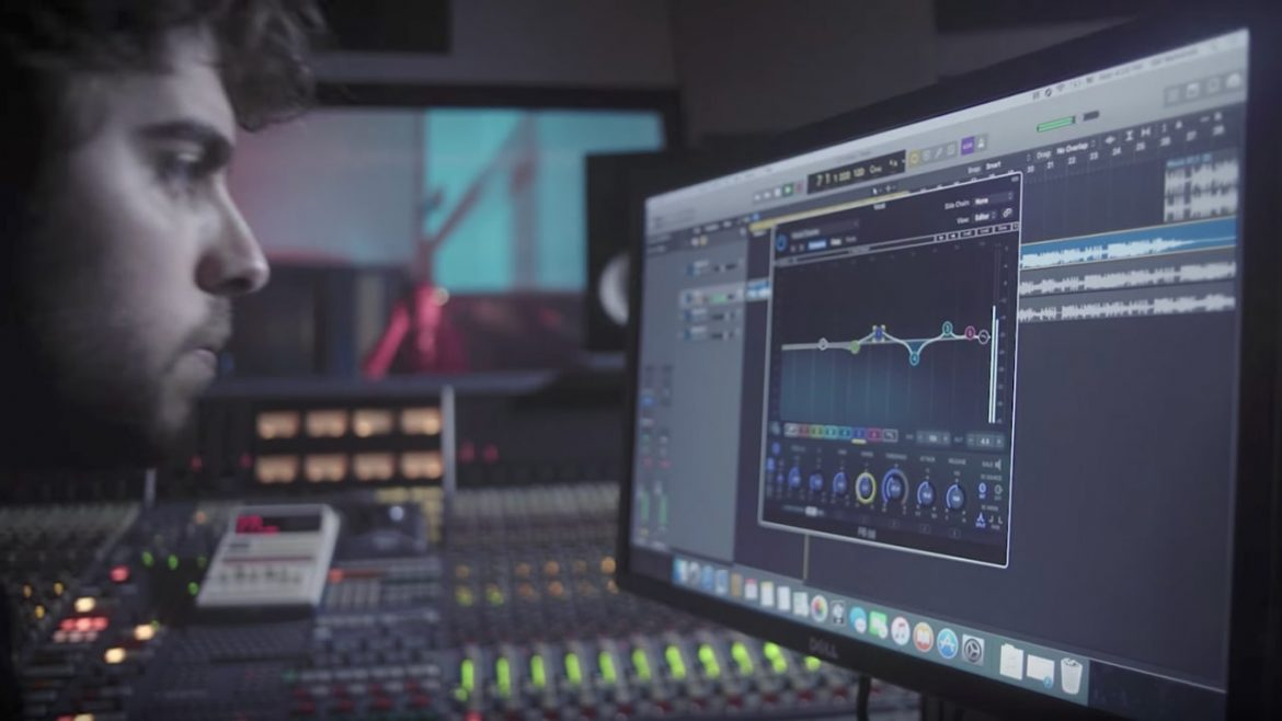 Track Music Mixing Advice for Beginners