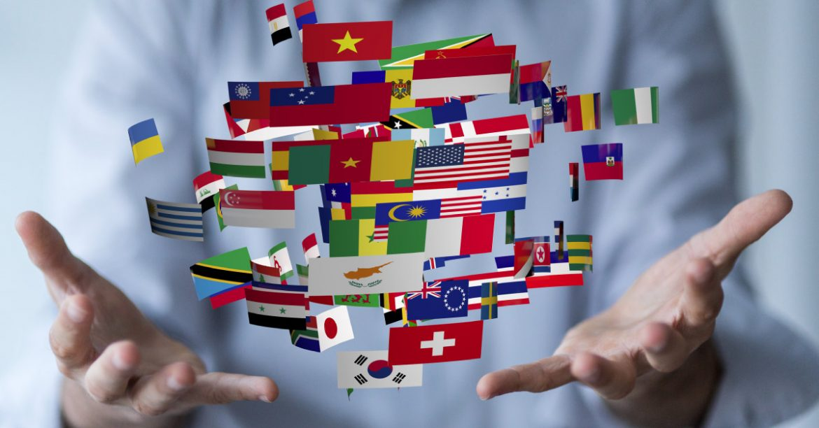 Professional Translation Services to a Business
