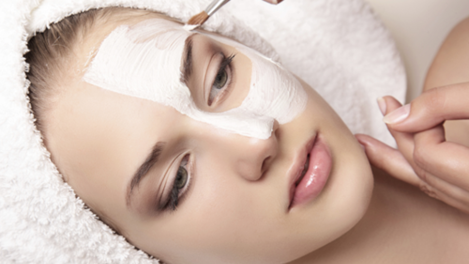 Skin treatments at ESCAPE