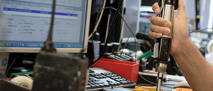 Benefit Of Industrial Electronic Repairs Services