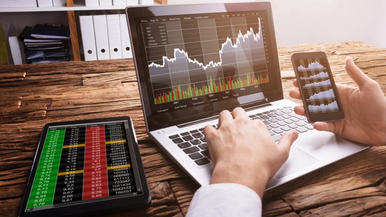 meta trading software